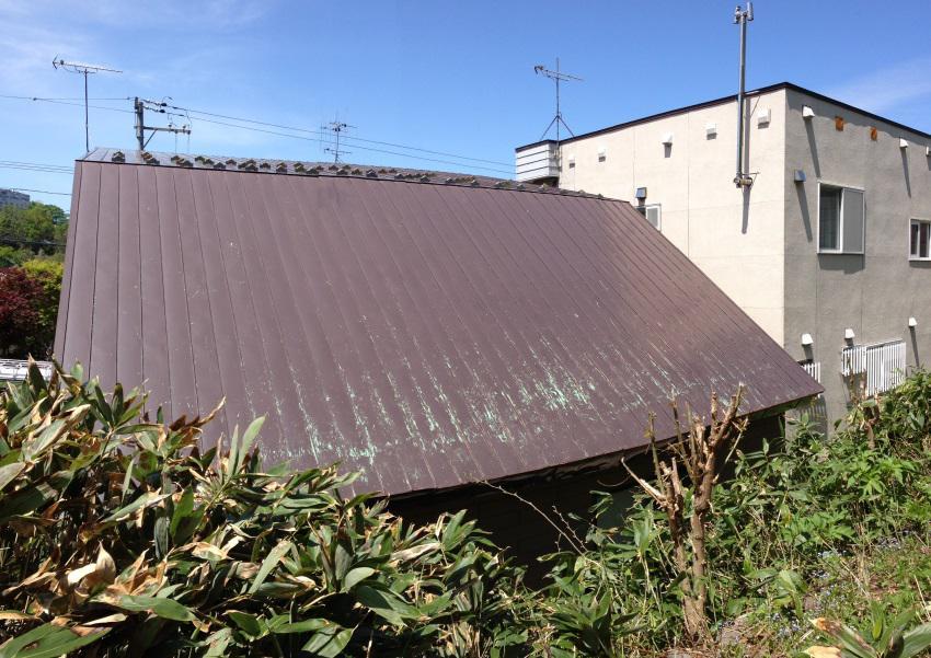 02_雪国の屋根事情